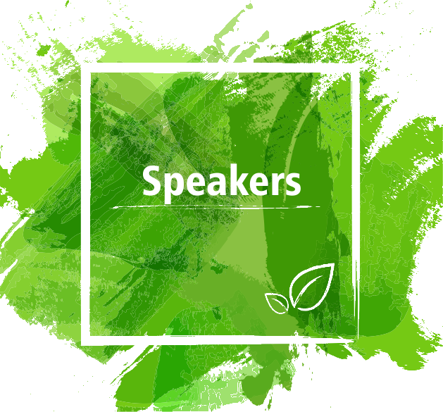 Speakers Go For The Greens