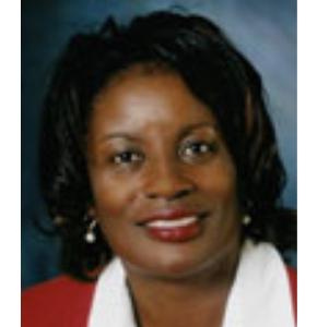 Carolynne Mathers